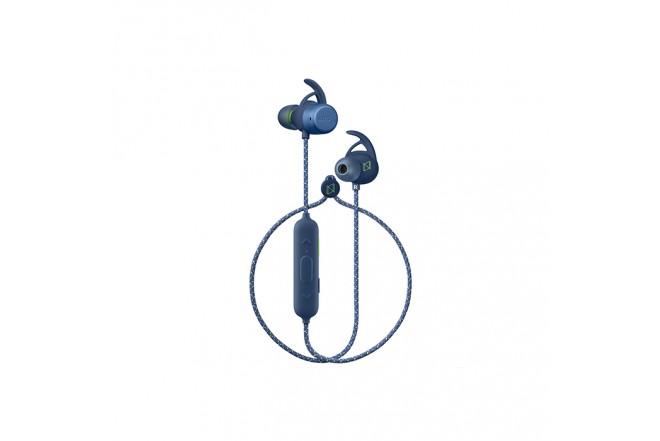 Audífonos AKG Inalambrico InEar N200 Azul 2
