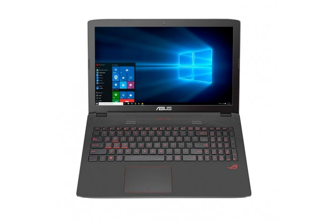 Portátil Gamers ROG GL752VW Core i7 17""