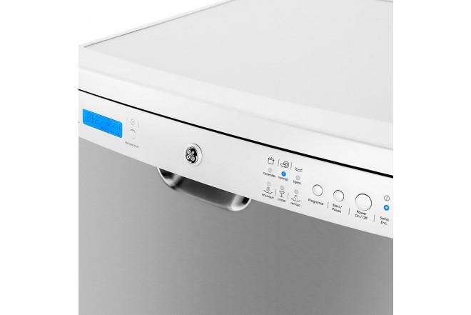 Lavavajillas GE Portátil GLV1640XSS0 Acero Inox