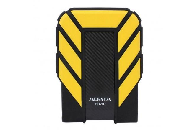 Disco Duro ADATA Antigolpes HD710 1TB Amarillo-3