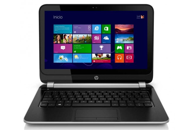 Notebook HP TS 11-e001la