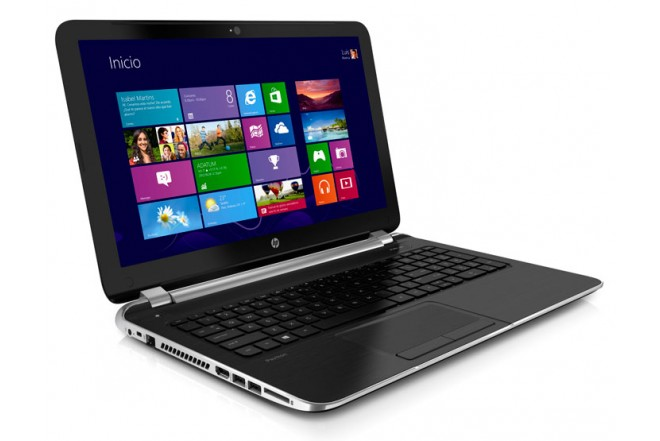 Notebook HP 15-n002la