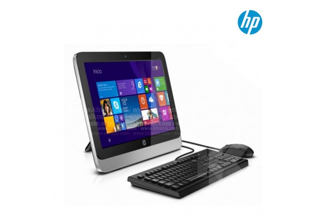 PC All in One HP 18-5011LA