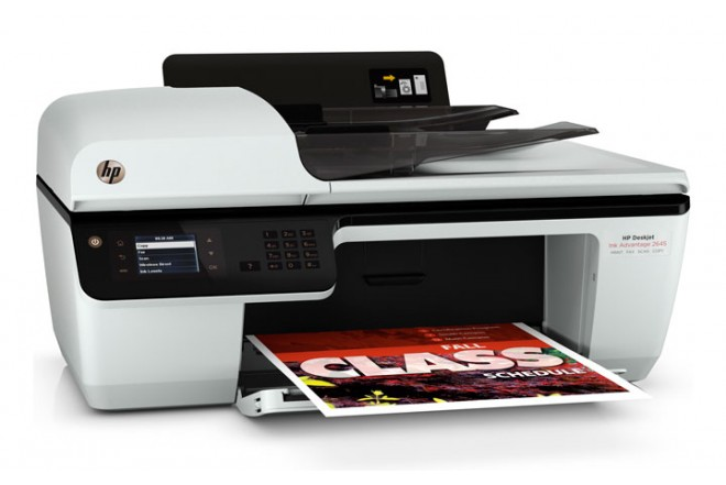 Multifuncional HP 2645la