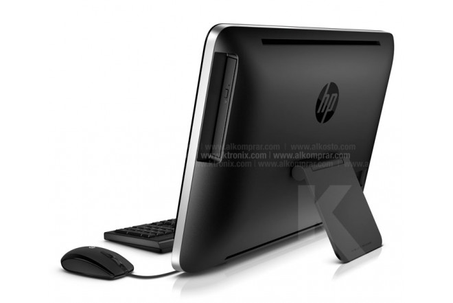 PC All in One HP 19 - 2201LA