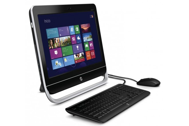 PC All in One HP 20 - b354la