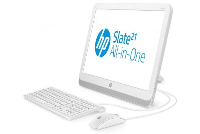 PC All in One HP Slate 21 - K100la