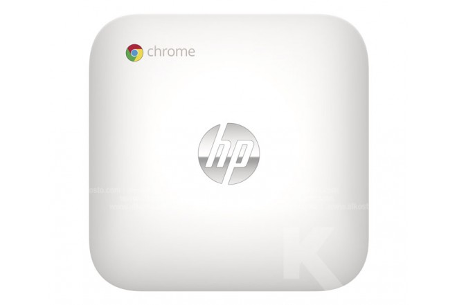 Computador de Escritorio HP CHROMEBOX CB1-015LA