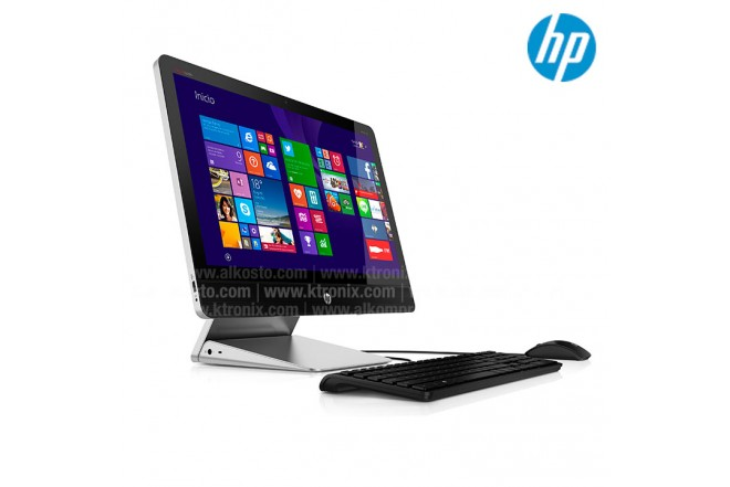 PC All in One HP 23-K310LA