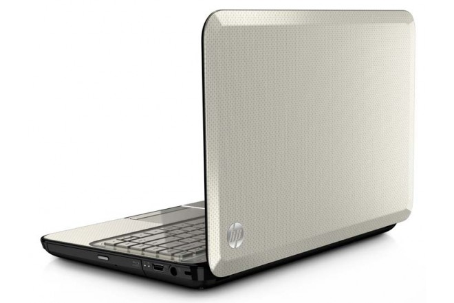 Notebook HP G4-2306LA