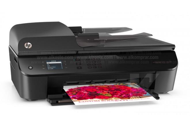 Multifuncional HP 4645