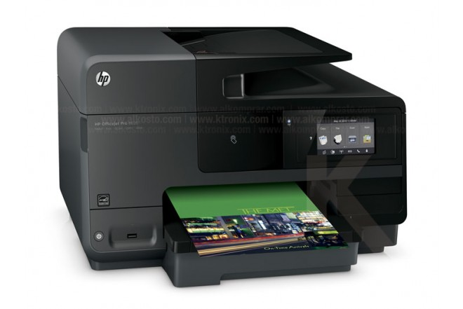 Multifuncional HP 8620 + Obsequio
