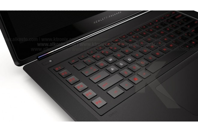 Portátil HP Envy TS 15-5001