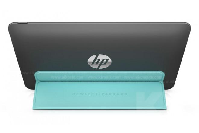 Convertible 2 en 1 HP 10-K020LA