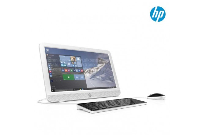 PC All in One HP 20 -E003LA