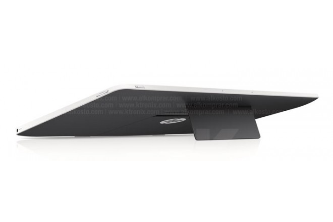 Tablet PC HP Slate 17-L000