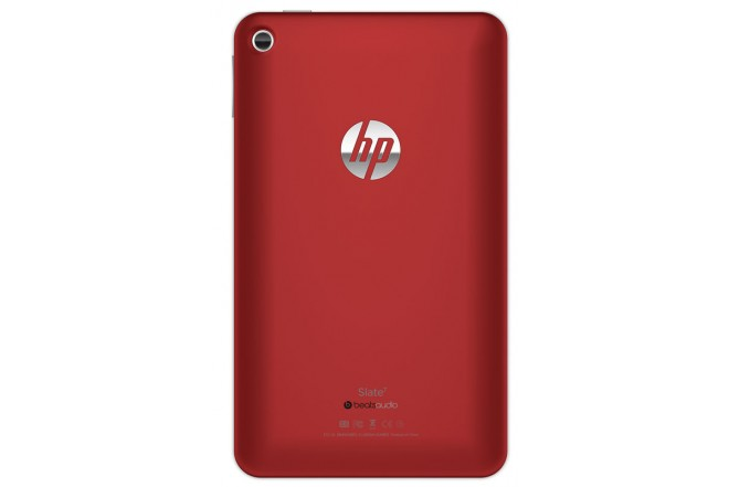Tablet HP Slate 7 4601la
