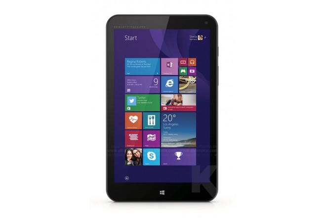 "Tablet HP Stream 8"" 5901LA"
