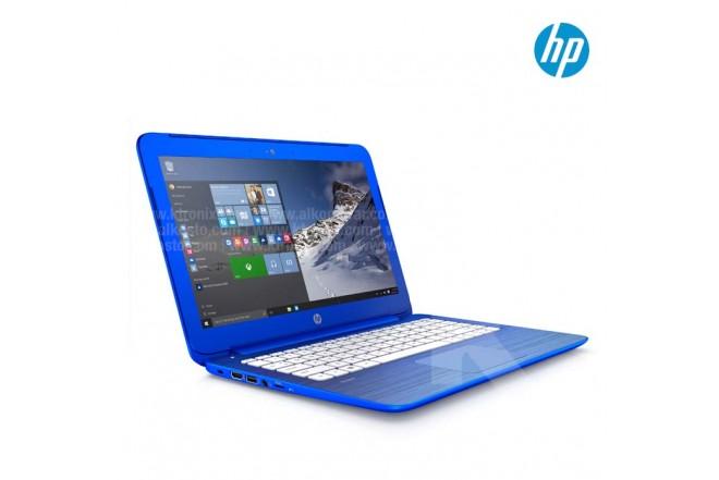 Portátil HP 13 - C102LA Azul