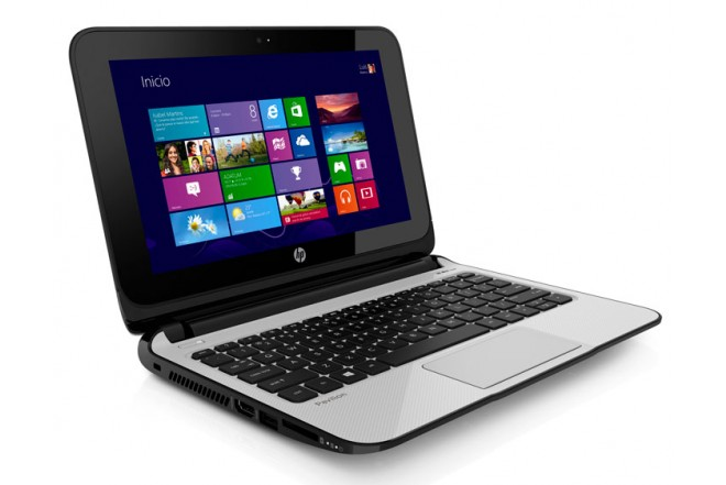 Notebook HP TS 10-e011la