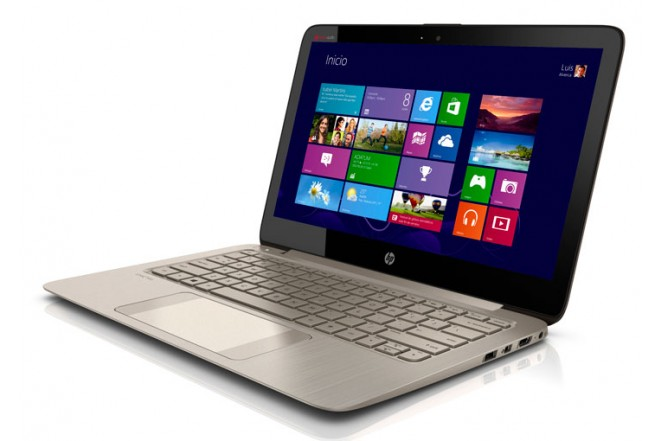 Notebook HP Envy 13-3010la