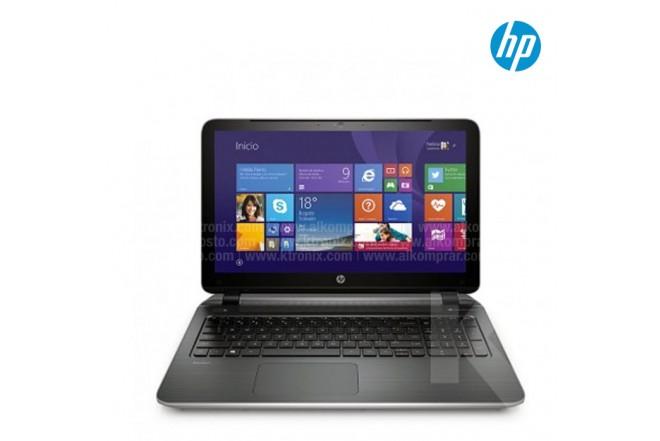 Portátil HP 15 - P203LA