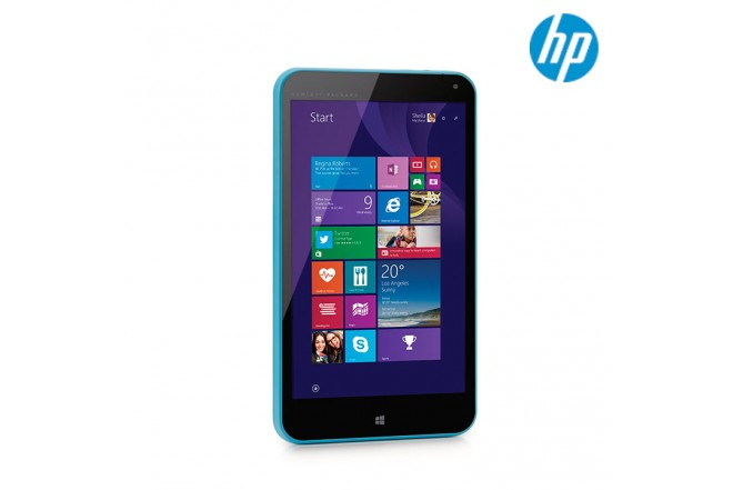 "Tablet HP Stream 7"" 5702LA Azul"