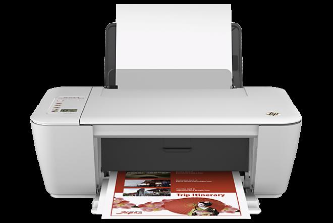 Multifuncional HP Deskjet 2545
