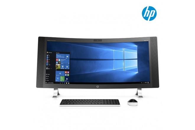 "PC All in One HP 34-A001 Core™ i7 34"" B/N"