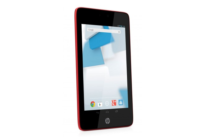 Tablet HP Slate 7 HD 3401la