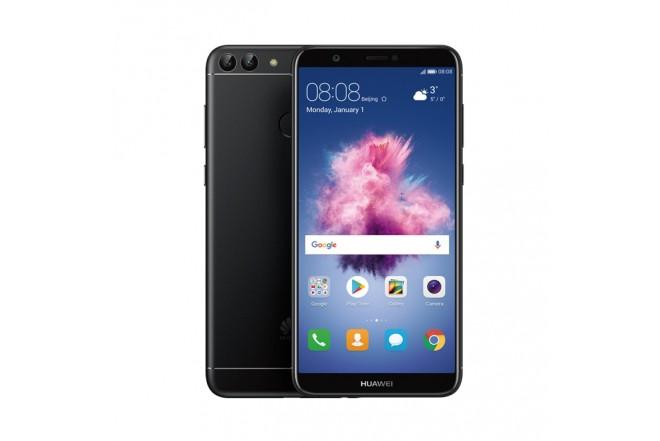 Huawei P Smart, análisis. Review con características ...