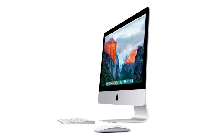 "iMac APPLE 21.5"" 2.8 QC MK442E/A"