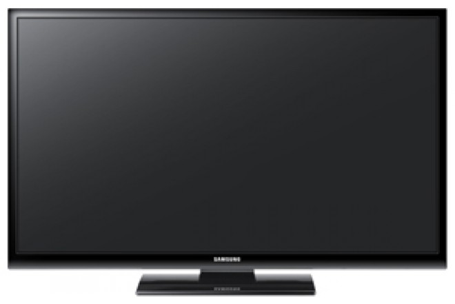 "TV 43"" Plasma SAMSUNG PL43E450 HD"
