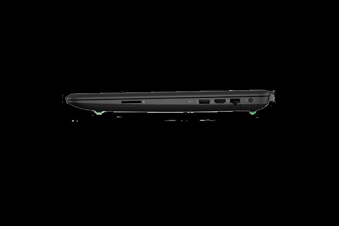 Portátil Gamer HP - 15-bc401la_2