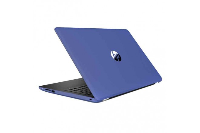 "Portátil HP - 15-BS004LA - Intel Pentium - 15.6"" Pulgadas – Disco Duro 1Tb - Azul"