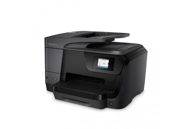 Multifuncional HP OJP 8710 Ng