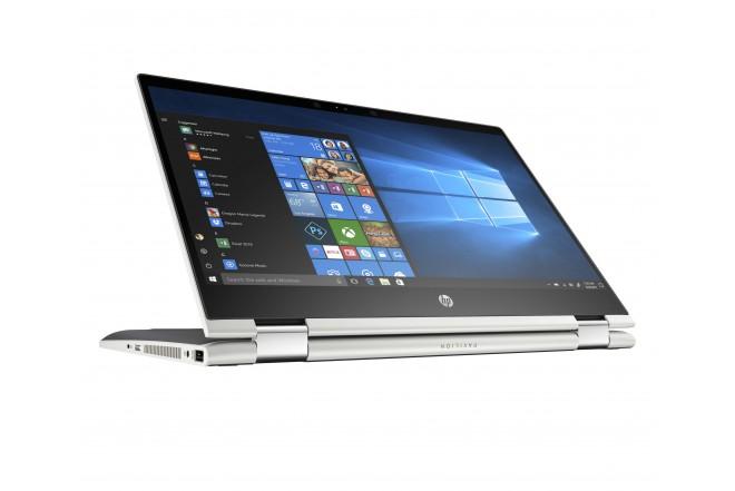 Convertible 2 en 1 HP 14 cd0020la Intel Core I3_4
