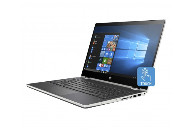 Convertible 2 en 1 HP 14 cd0020la Intel Core I3_3