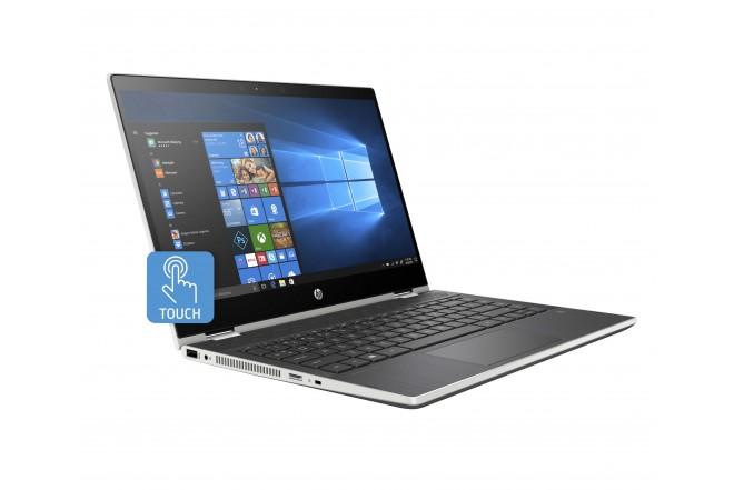Convertible 2 en 1 HP 14 cd0020la Intel Core I3_2