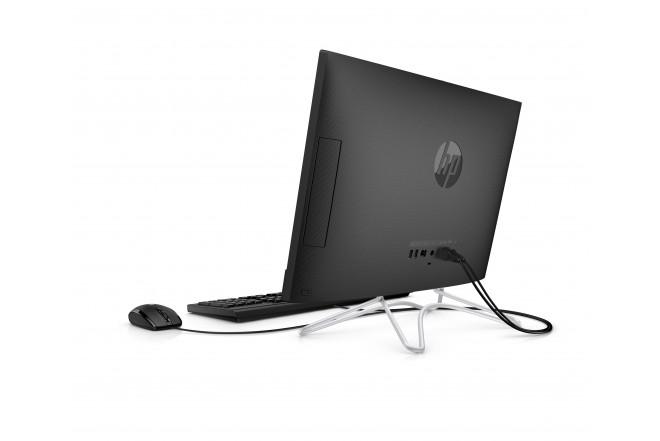 """PC All in one HP 22 c028la AMD A9 21.5"""" Pulgadas Disco Duro 1 TB Negro 5"""