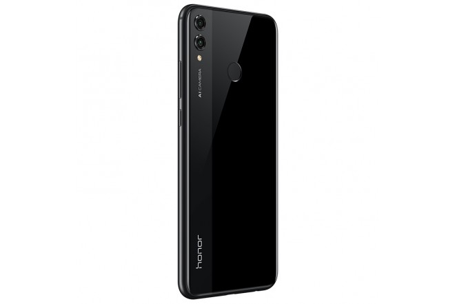 Celular HONOR 8X DS 4G Negro