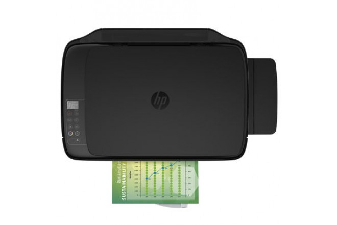 Impresora Multifuncional HP Ink Tank 415 Wireles9