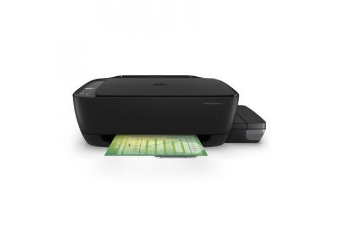 Impresora Multifuncional HP Ink Tank 415 Wireles7