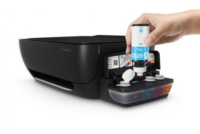 Impresora Multifuncional HP Ink Tank 415 Wireles8