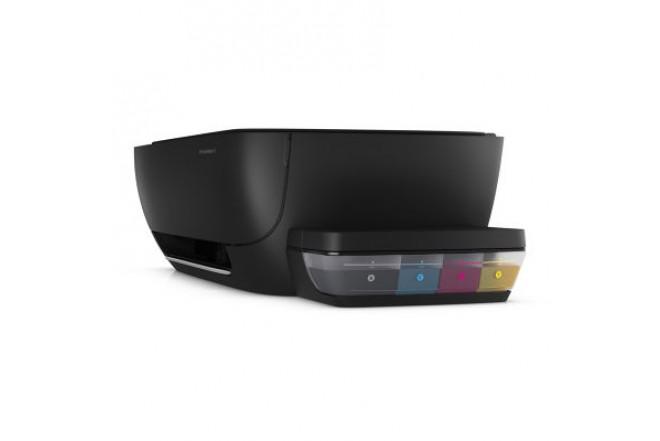 Impresora Multifuncional HP Ink Tank 415 Wireles5