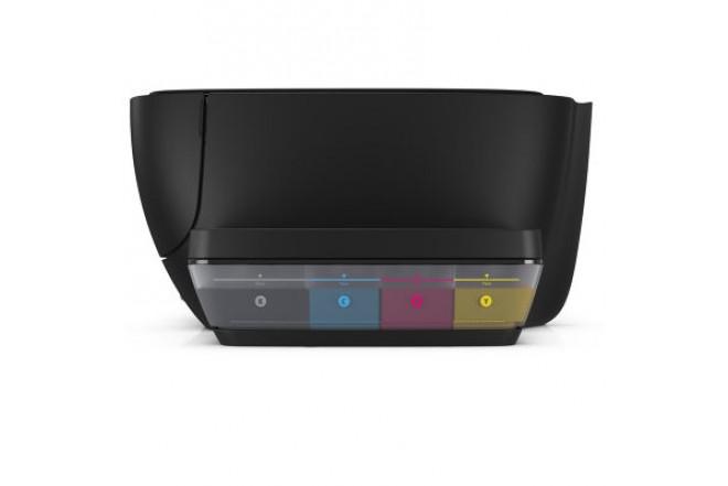 Impresora Multifuncional HP Ink Tank 415 Wireles6