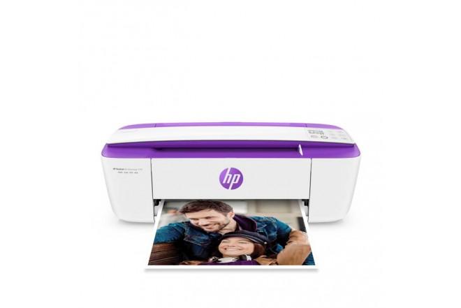 Multifuncional HP 3787 Mr