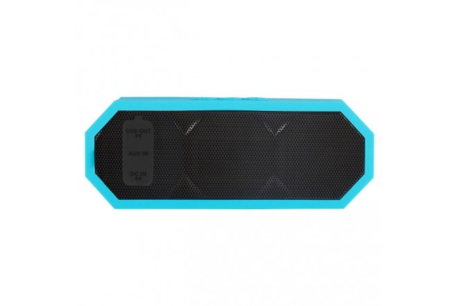 Parlante ALTEC BLUETOOTH IP67 Azul