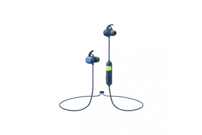 Audífonos AKG Inalambrico InEar N200 Azul 1