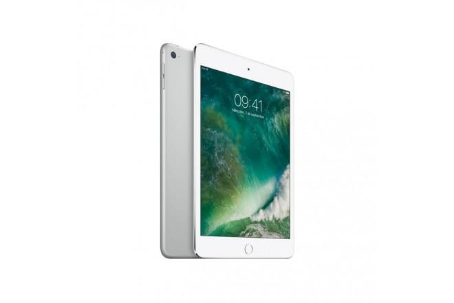 iPad mini 4 WiFi 128GB Silver